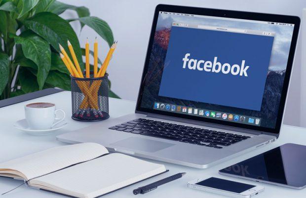 Giao diện Facebook bắt mắt giúp bạn bán hàng online hiệu quả hơn