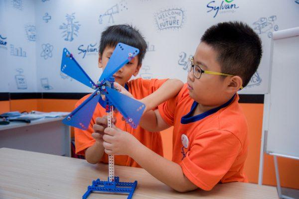 Tham khảo các phương pháp dạy học tích cực ở tiểu học