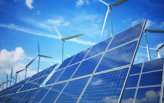 tỉ lệ điện từ gió ngày càng cao